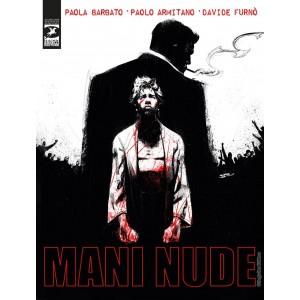 Romanzi A Fumetti Bonelli - N° 39 - Mani Nude - Bonelli Editore