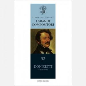 Storia della Musica Donizetti