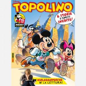 Disney Topolino Topolino N° 3278