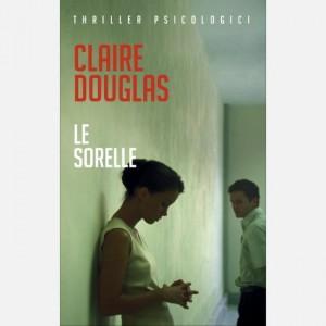 OGGI - I grandi thriller psicologici Le sorelle