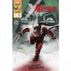 Wolverine Wolverine N° 39/365