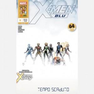 I nuovissimi X-Men Xmen Blu N°11: Jean Grey