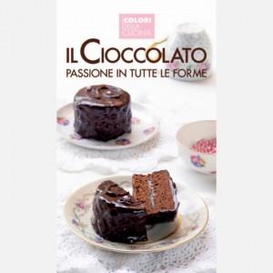 Alice Cucina - I colori della cucina Il cioccolato passione in tutte le forme