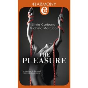 Harmony eLit - The pleasure Di Silvia Carbone E Michela Marrucci