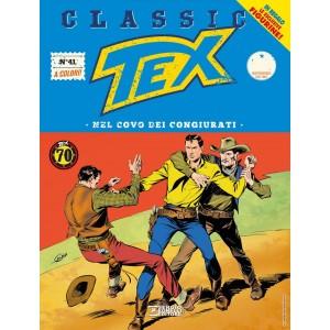 Tex Classic - N° 41 - Nel Covo Dei Congiurati - Bonelli Editore