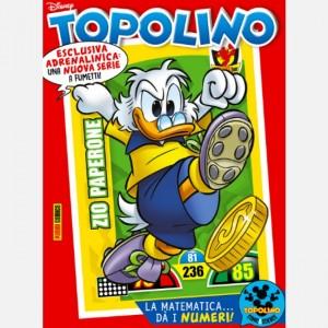 Disney Topolino Topolino N° 3279