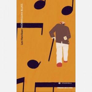 Romanzi Boreali - La grande letteratura del Nord Levi Henriksen, Norwegian Blues