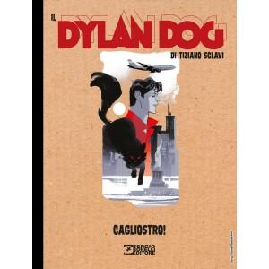 Dylan Dog Di Tiziano Sclavi - N° 18 - Cagliostro - Bonelli Editore