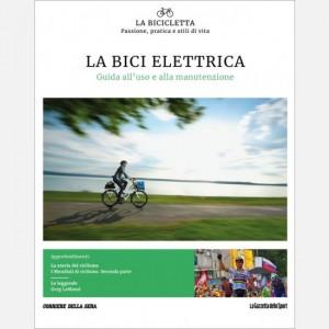 La Bicicletta La bici elettrica - Guida all'uso e alla manutenzione