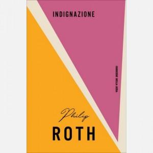 Philip Roth Indignazione