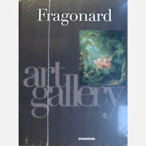 Art Gallery Millais / Fragonard