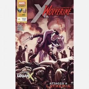 Wolverine Wolverine N° 40/366