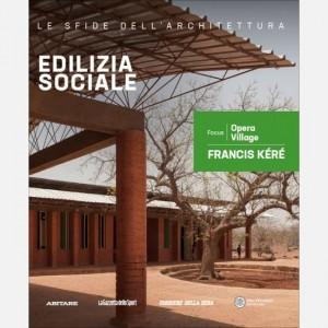 Le sfide dell'architettura Edilizia sociale