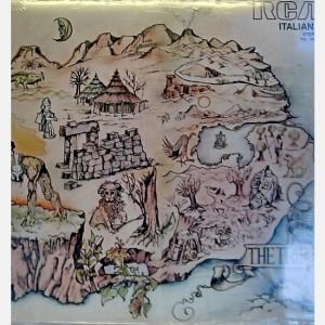 Progressive Rock italiano in Vinile The Trip - Atlantide