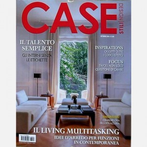 Case Design Stili Ottobre 2018