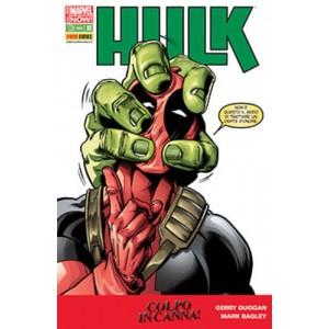 Hulk - N° 10 - Hulk - Hulk E I Difensori Marvel Italia