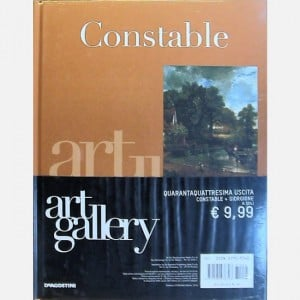 Art Gallery Constable / Giorgione