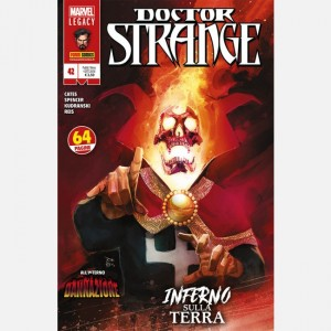 Doctor Strange Doctor Strange N° 42