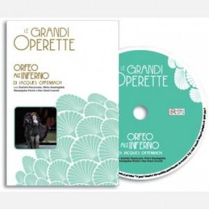 Le grandi operette Orfeo all'inferno