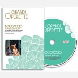 Le grandi operette Boccaccio