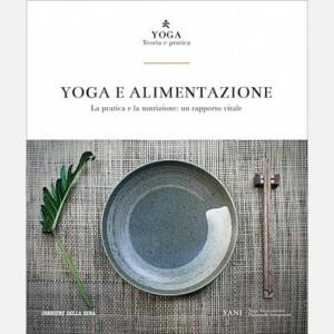 Yoga - Teoria e pratica Yoga e alimentazione