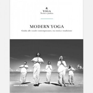 Yoga - Teoria e pratica Modern yoga