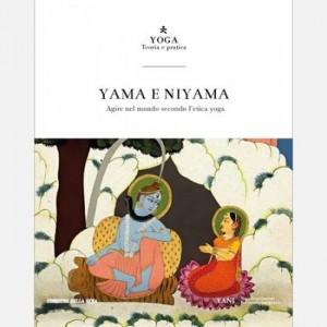 Yoga - Teoria e pratica Yama e Niyama