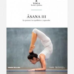 Yoga - Teoria e pratica Asana III