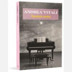 OGGI - I nuovi romanzi di Andrea Vitali Pianoforte vendesi