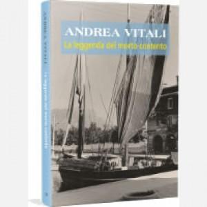 OGGI - I nuovi romanzi di Andrea Vitali La leggenda del morto contento