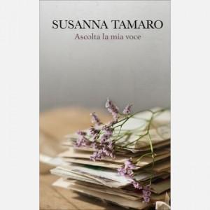 OGGI - I libri di Susanna Tamaro Ascolta la mia voce