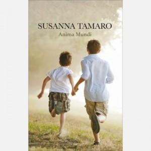OGGI - I libri di Susanna Tamaro Anima mundi