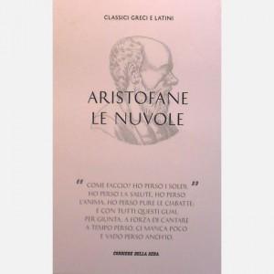 Classici greci e latini Aristofane, Le nuvole