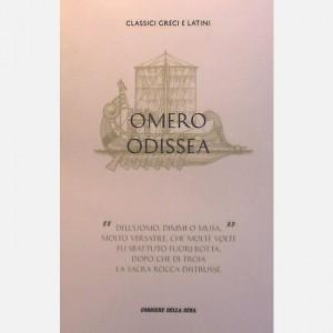 Classici greci e latini Omero, Odissea