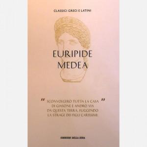Classici greci e latini Euripide, Medea
