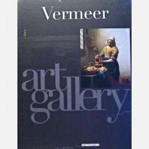 Art Gallery Chagall / Vermeer