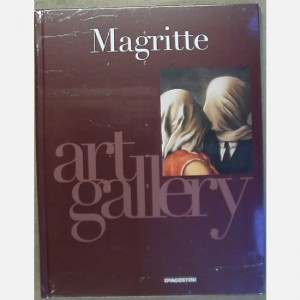 Art Gallery Magritte