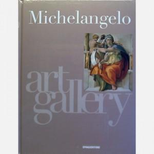 Art Gallery Modigliani / Michelangelo