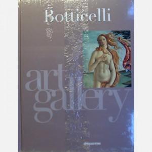 Art Gallery Renoir / Botticelli