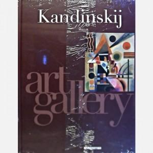 Art Gallery Leonardo / Kandinsky