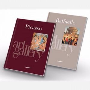 Art Gallery Picasso / Raffaello