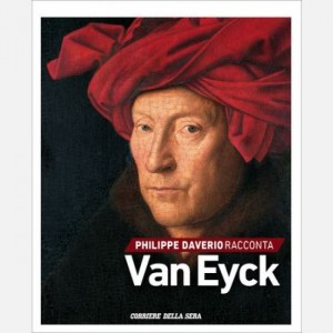 Philippe Daverio Racconta Van Eyck