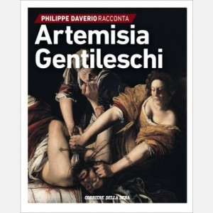 Philippe Daverio Racconta Artemisia Gentileschi