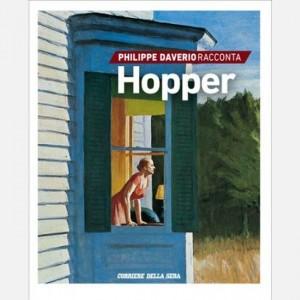 Philippe Daverio Racconta Hopper