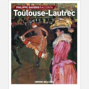 Philippe Daverio Racconta Toulouse-Lautrec