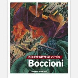 Philippe Daverio Racconta Boccioni