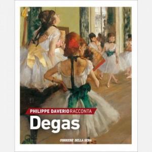 Philippe Daverio Racconta Degas