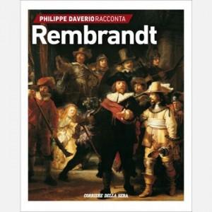 Philippe Daverio Racconta Rembrandt