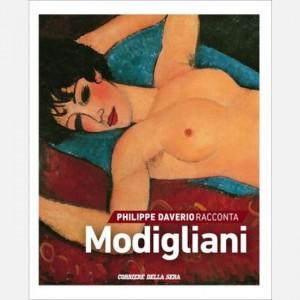 Philippe Daverio Racconta Modigliani