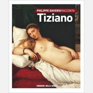 Philippe Daverio Racconta Tiziano